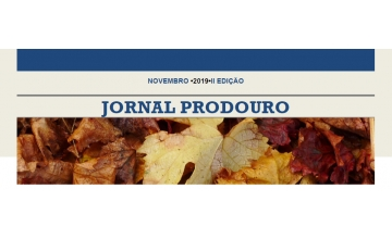 Jornal ProDouro Novembro 2019