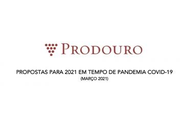 PROPOSTAS PARA 2021 EM TEMPO DE PANDEMIA COVID-19